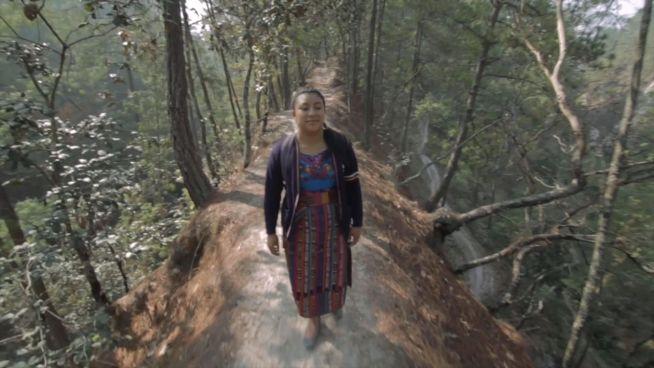 Mädchen in Guatemala: Der schwere Weg zur Bildung