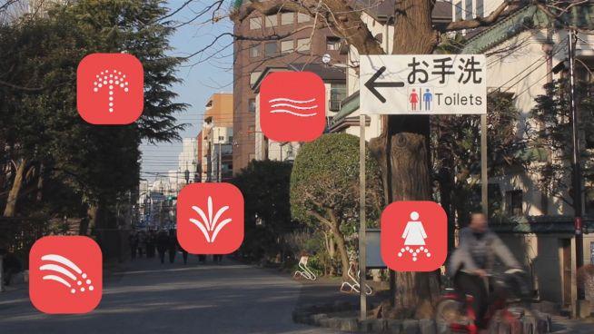 Toiletten-Quiz: Was bedeuten diese Knöpfe in Japan?
