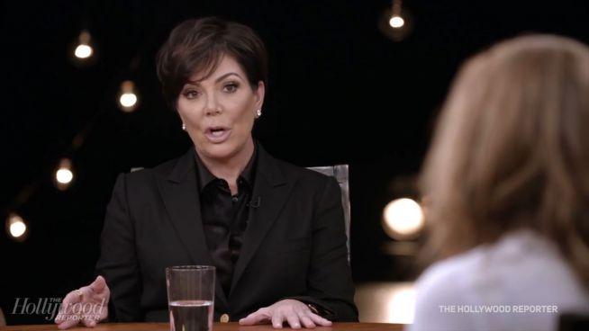 Kris Jenner enthüllt: Kim ist die Härteste von uns