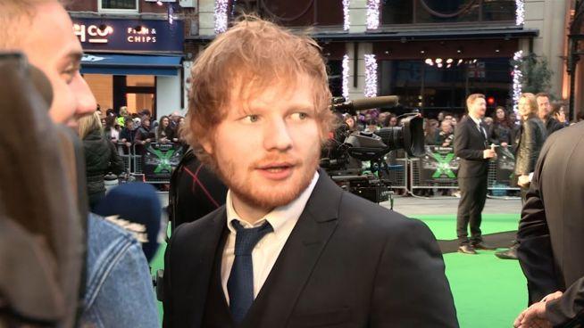 Schluss: Ed Sheeran hat keinen Bock mehr auf Twitter
