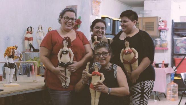 Gegen das Ideal: Puppen fürs Selbstbewusstsein
