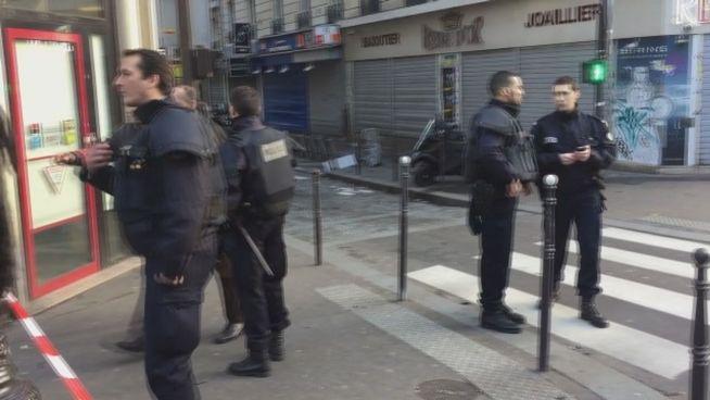 Angreifer von Paris: Hintergründe zum Täter bekannt
