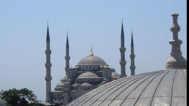 Explosion in Touristenviertel Istanbuls