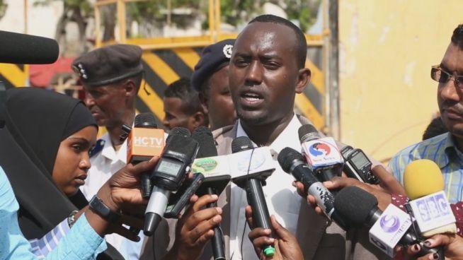 Somalia: Sechs Tote durch Autobomben-Anschlag