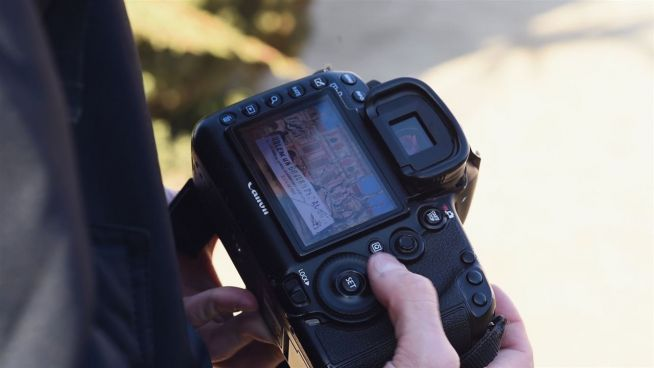 Die Linse der Wahrheit: Fotojournalismus in Katalonien