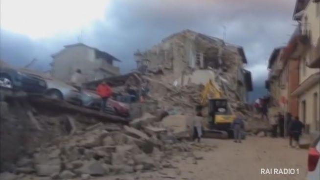 Nachbeben: Zahl der Erdbebentoten steigt auf 247