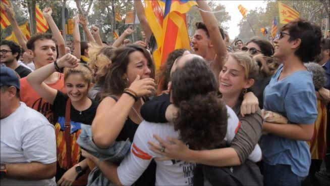 Feigling oder Märtyrer? Puidgemont spaltet Katalonien