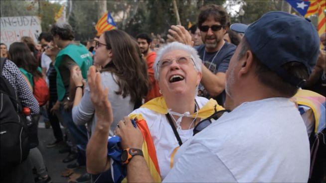 Regierung abgesetzt: Extreme Zustände in Katalonien