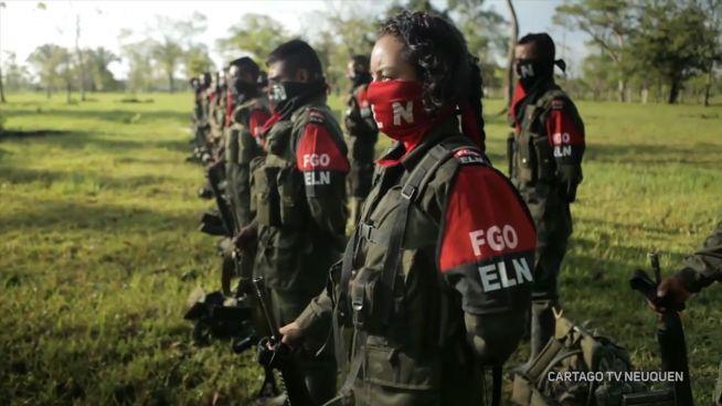 Trotz Entführung: Journalisten verteidigen Kolumbien