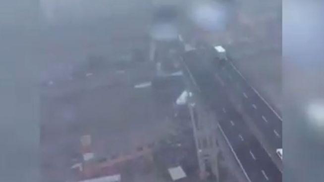 Nach dem Unglück in Genua: Warum stürzen Brücken ein?
