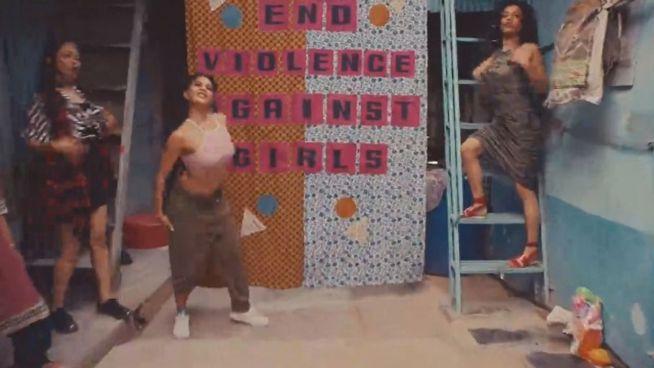 Spice Girls: 'Wannabe' wird zur Hymne für Frauenrechte