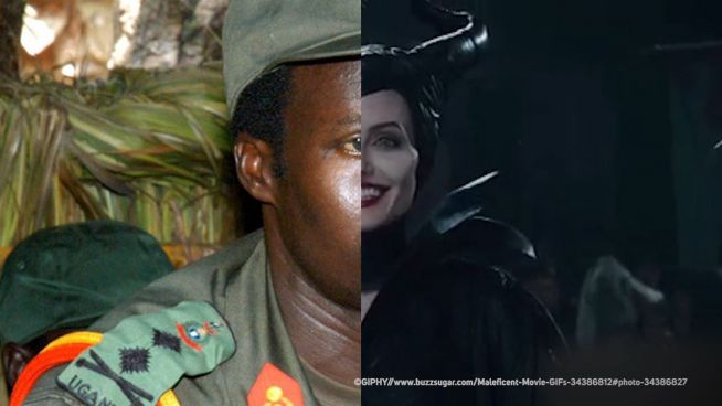 Jolie gegen Kony: Superstar sollte Warlord austricksen