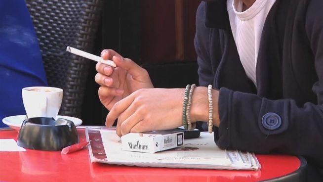 Anti-Raucher-Gesetze: Fehlanzeige in der EU