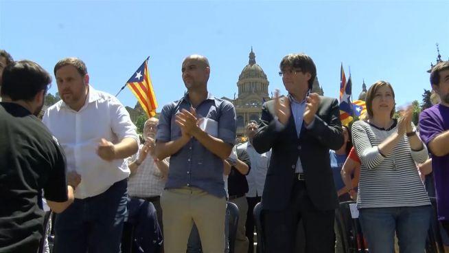 Katalonien: Unabhängigkeit in Gefahr