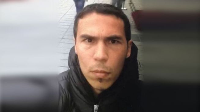 Fahndungsfoto: Polizei sucht weiter Istanbul-Attentäter