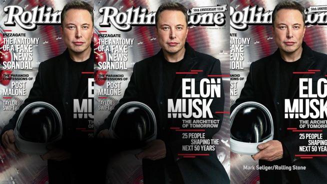 Elon Musk: Geld macht auch nicht glücklich