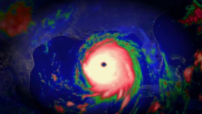 Tempo ist nicht alles: Welche Hurrikans sind tödlich?