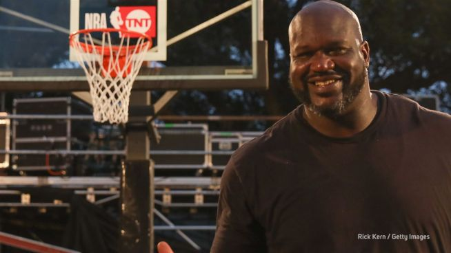 Happy Birthday, Shaquille O'Neal!