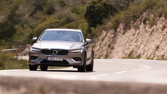 Volvo V60: Die Neuauflage des Schweden-Kombis