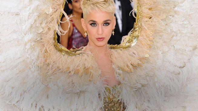 Neue Ziele: Will Katy Perry die Musik an den Nagel hängen?