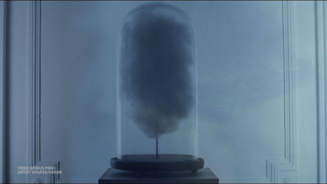 Gewitter bei Trump-Tweeds: Lampe als Warnsystem
