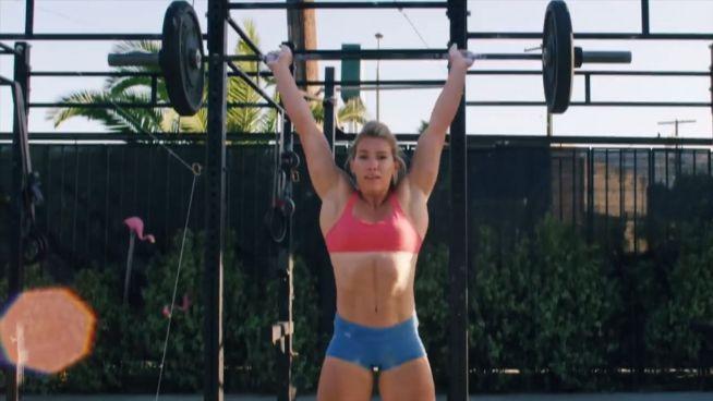 Sportliche Kettenreaktion: Fitnesstrainer drehen auf