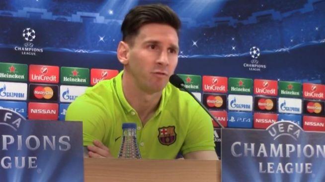 Messi ablösefrei: Sonderregelung bei Unabhängigkeit