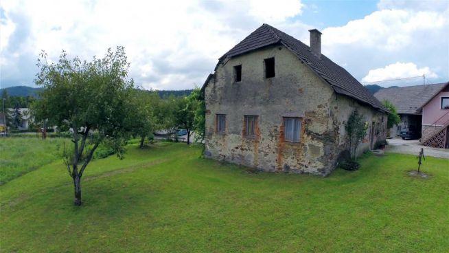 Häuser für nur 1€