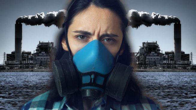 8,79 Millionen Tote durch Luftverschmutzung