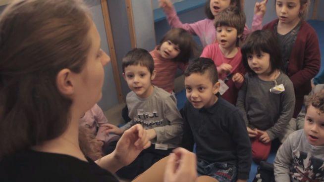 1000 verliebte Schüler: Australierin lehrt in Italien