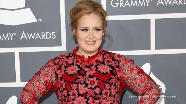 Tolle Reaktion: Fans singen für Adele